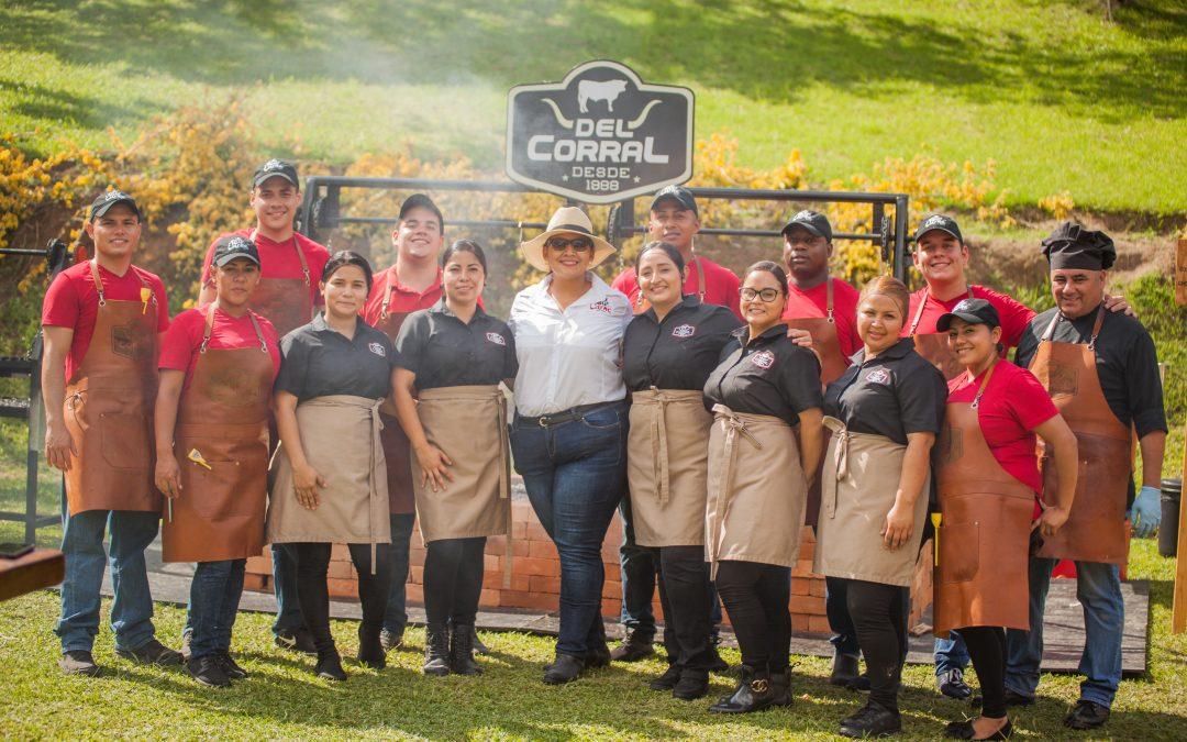 El Tour de la Carne 2019